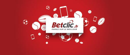 Betclic mobile en France